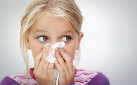 Asthma & Allergies and the Disinfectant overkill!