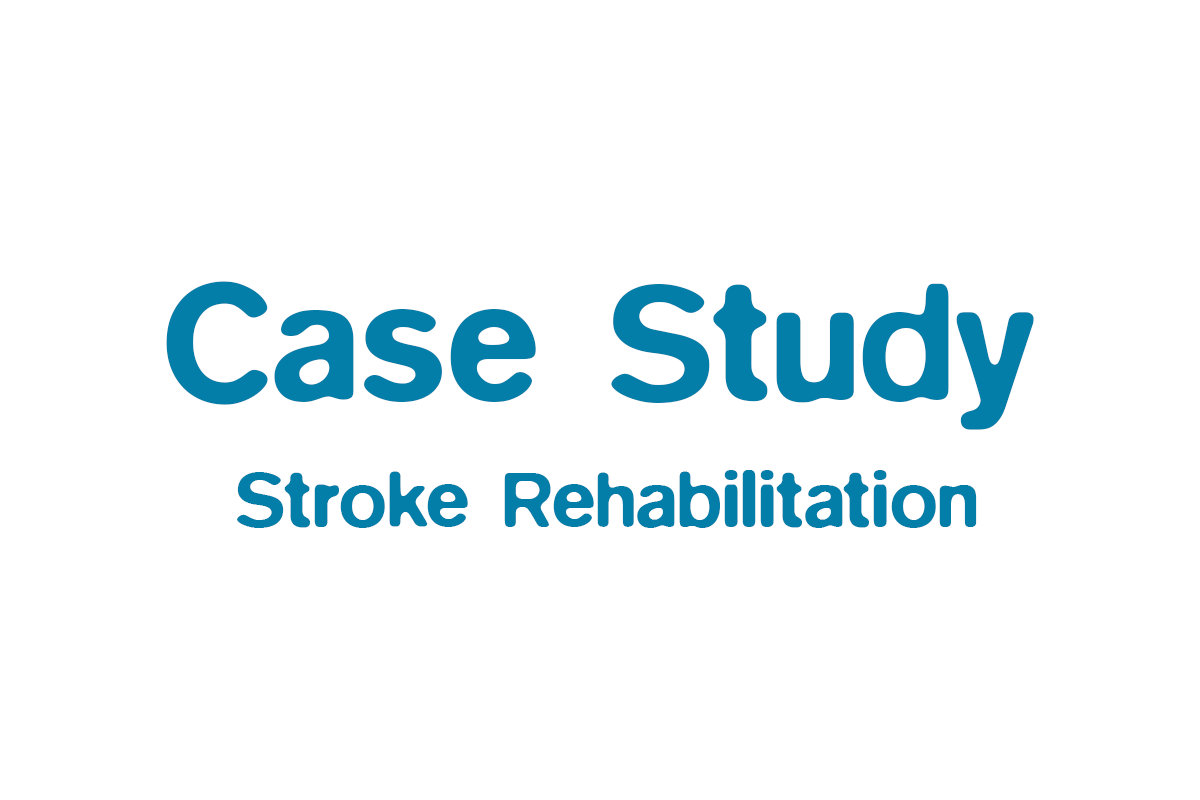 Stroke Rehabilitation with Acupuncture