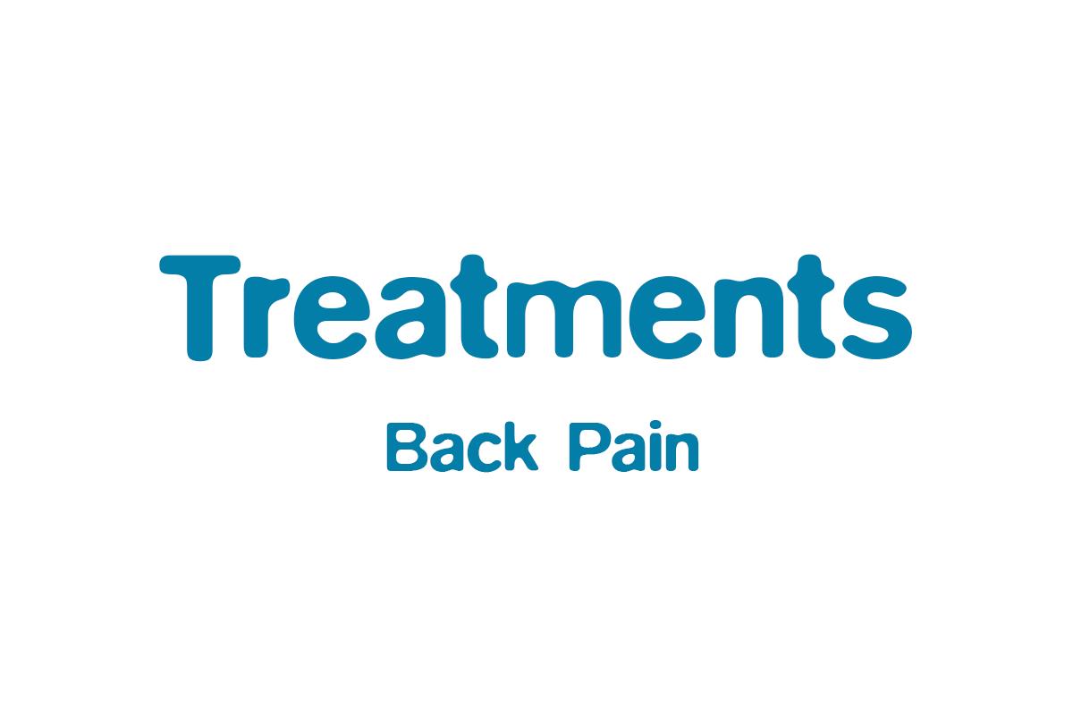Acupuncture treatment for Sciatica/Backache
